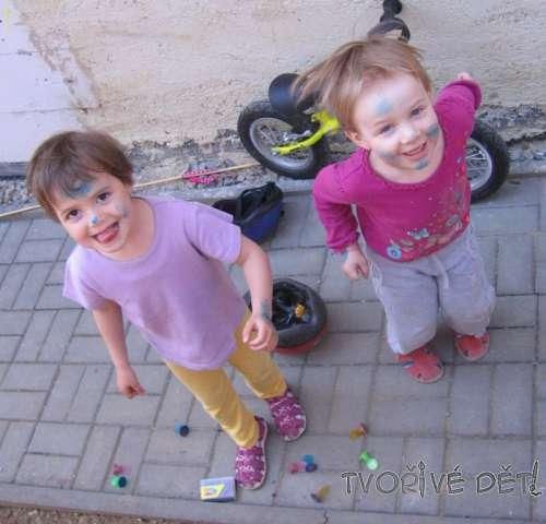 Razítka a děti 2
