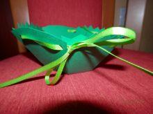 Papírový košíček