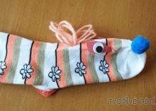 Ponožkový pejsek