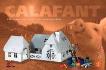 Velká farma od Calafantu