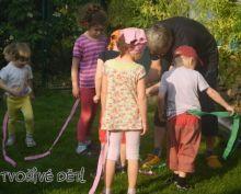 Hry pro děti na ven - Hra HONÍME LIŠKU