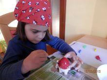 Malování vajíček