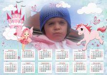 Výroba kalendáře