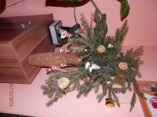 dekorace do vázy