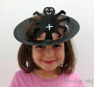 Klobouček - Pavouček