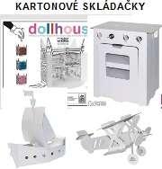kartonové modely